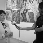 Interview to Gina Affinito