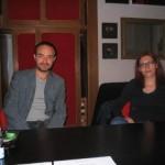 Massimiliano Tonelli director Art Tribune