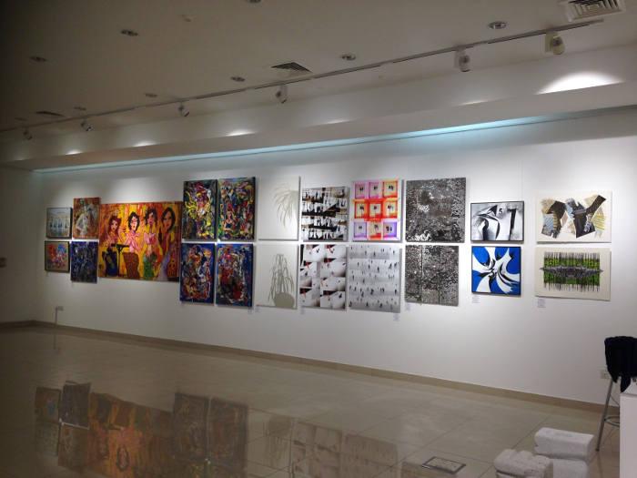 Italian ArtFair Dubai