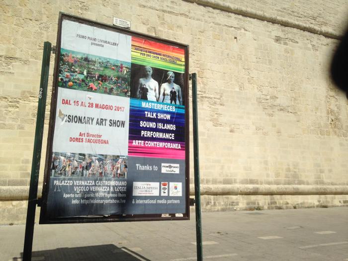 Visionary Art Show